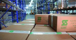وضع رواق أخضر للمنتجات الطبية ومستلزمات الوقاية