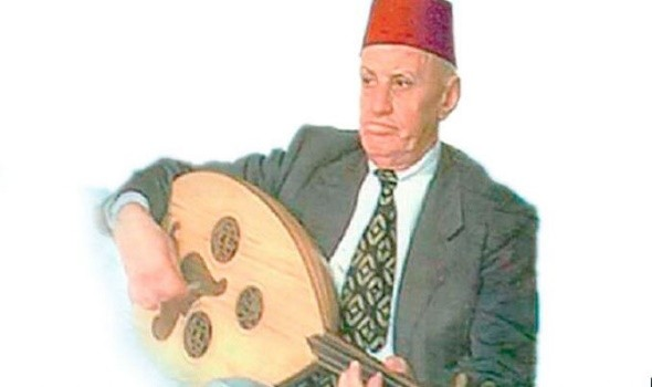 Photo of Malouf : Décès du formateur des générations, Kaddour Darsouni