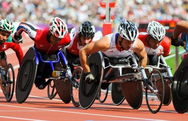 Photo of Handisport : les Mondiaux-2021 d'athlétisme reportés d'une année