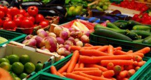 وزارة التجارة  تعمل على  اعداد نصوص قانونية لانجاز أسواق للجملة