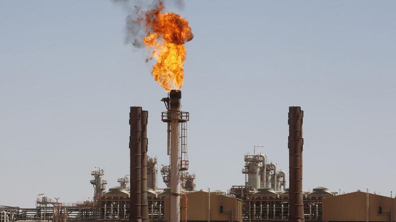 Photo of Rachid Nadil installé à la tête de l'Autorité de régulation des hydrocarbures