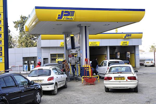 Photo of Naftal rassure sur la disponibilité permanente de tous les produits pétroliers