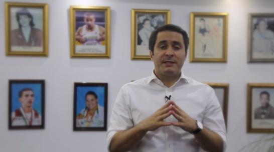 Photo of Le ministre de la jeunesse et des sports rassure les athlètes