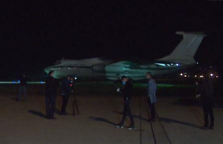 Photo of Arrivée de la troisième commande d'équipements médicaux et de matériels de protection du Covid-19