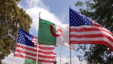 Photo of الولايات المتحدة الأمريكية تتبرع بمليوني دولار للجزائر لمحاربة فيروس كورونا
