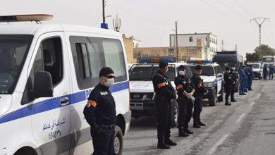 Photo of DGSN : un plan sécuritaire spécial Aïd el Fitr