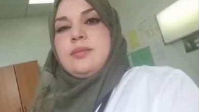 Photo of الوزير الأول يعزي عائلة الطبيبة وفاء بوديسة التي توفيت بمستشفى سطيف