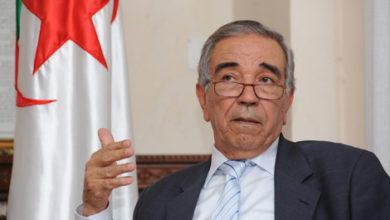 Photo of رئيس الجمهورية يستقبل المجاهد والوزير الأسبق دحو ولد قابلية
