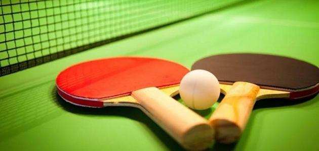 Photo of Tennis de table: Prolongation de la suspension des manifestations internationales