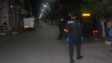 Photo of كوفيد-19: تحرير إجراء قضائي ضد أزيد من 2900 مخالف للحجر الجزئي بوهران