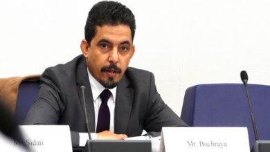 Photo of Oubbi Bouchraya : l'objectif sacré du Front Polisario est la libération du Sahara occidental