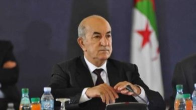 Photo of رئيس الجمهورية يهنئ الطلبة في عيدهم الوطني