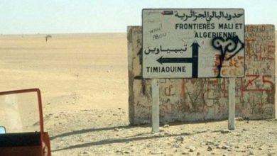 Photo of مالي: تسلُّم شاحنات ومركبات لوجيستية عسكرية من الجزائر