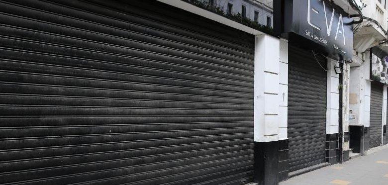 Photo of الجمعية الوطنية للتجار والحرفيين تطالب بفتح محلات التجارة والحرف والخدمات