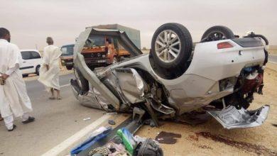 Photo of 10 وفيات و273 جريحا في حوادث المرور خلال الـ48 ساعة الأخيرة
