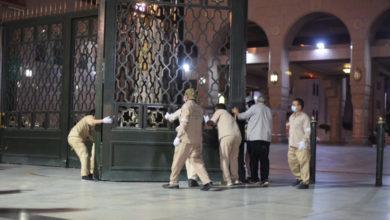 Photo of السعودية: المسجد النبوي يعيد فتح أبوابه للمصلين بعد إغلاق لأكثر من شهرين