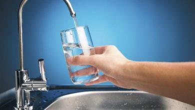 Photo of استهلاك الماء الشروب زاد ب 10 بالمائة منذ بداية أزمة كورونا