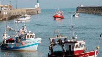 Photo of إبحار سفينتين للمشاركة في الحملة الدولية لصيد التونة الحمراء