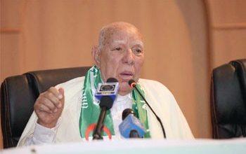 Photo of Décès du moudjahid Abdelkader Lamoudi
