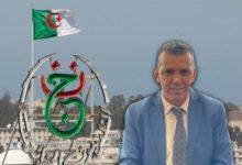 Photo of Le DG de l'EPTV adresse ses vœux aux travailleurs de l'EPTV et à tous les Algériens