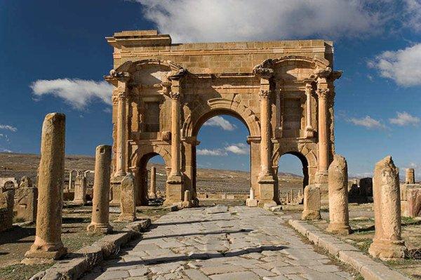 Photo of Batna : Un important projet scientifique pour valoriser la ville de Tobna