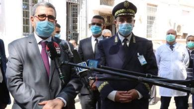 Photo of Djerad: la mobilisation de tous est indispensable pour en finir avec le coronavirus