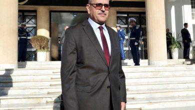 Photo of Le premier ministre, Abdelaziz Djerad, met en évidence l'enseignement de l'anglais et du chinois