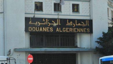 Photo of الجمارك تعزز رقابتها لتفادي الغش التجاري