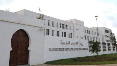 Photo of وزارة الخارجية تستدعي السفير الجزائري لدى فرنسا