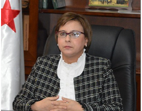 Photo of وزيرة التضامن الوطني : ضرورة تكثيف الحملات التوعوية بمناطق الظل