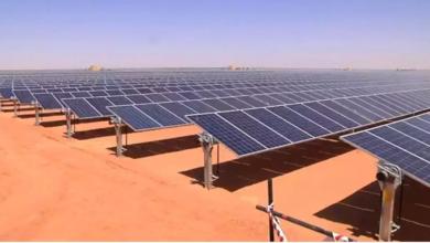 Photo of Energie solaire: un méga projet de réalisation de centrales de 4.000 MW pour plus de 3 mds