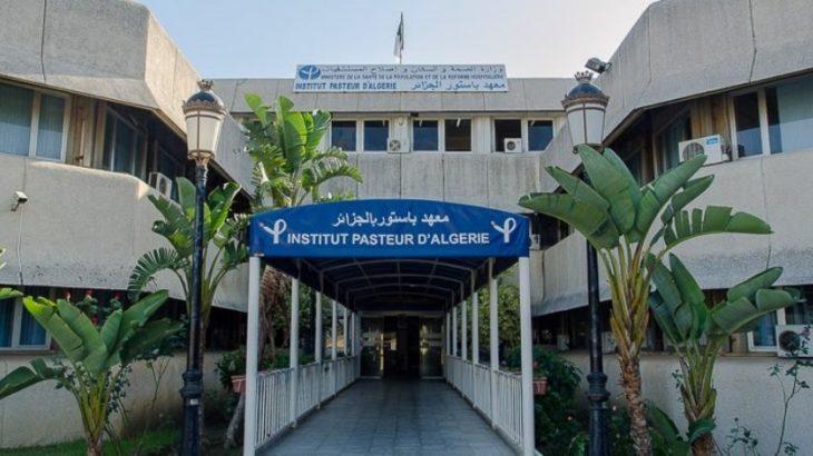 Photo of معهد باستور يؤكد اكتشاف 6 حالات من السلالة الهندية المتحورة في الجزائر