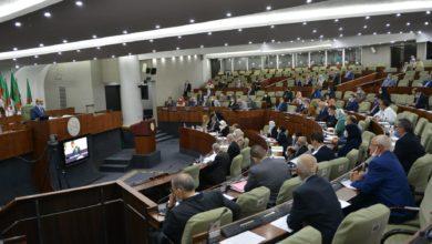 Photo of لجنة المالية و الميزانية للمجلس الشعبي الوطني تدرس 30 تعديلا