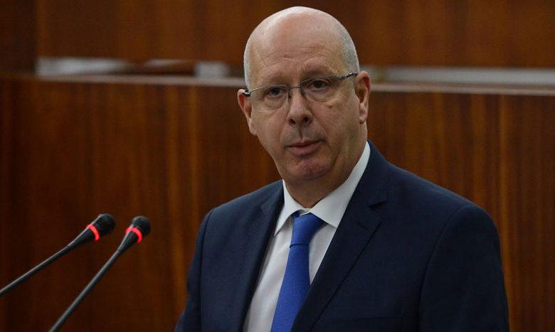 Photo of وزير المالية يعرض مشروع قانون المالية التكميلي 2020 على المجلس الشعبي الوطني