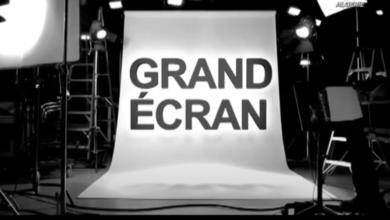 Photo of Grand écran