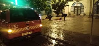 Photo of وهران: أمطار غزيرة تتسبب بوفاة طفلة وإصابة والدتها