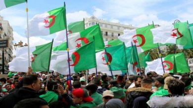 Photo of استهجان كبير بالجزائر لبث شريط حول الحراك من طرف بعض القنوات الفرنسية