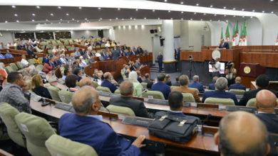 Photo of الشروع في مناقشة مشروع قانون المالية التكميلي 2020 بدء من 31 ماي
