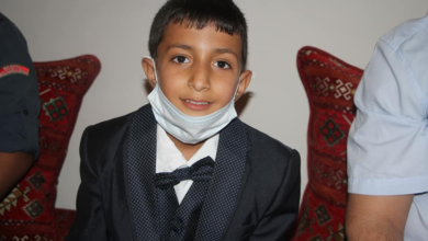 Photo of الطفل عبد القادر بومعزة يفتك المرتبة الأولى وطنيا في المسابقة  الدولية لكتابة الرسائل للأطفال