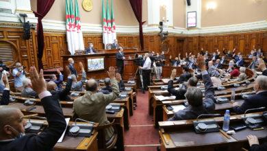 Photo of أعضاء مجلس الأمة يصادقون بالأغلبية على مشروع قانون تسوية الميزانية لسنة 2017