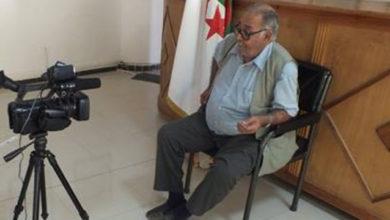 Photo of المجاهد عزايز أحمد في ذمة الله
