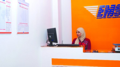 "Photo of مؤسسة البريد السريع ""EMS"" تفوز للمرة الثانية بـ""جائزة خدمة الزبائن"" الدولية"