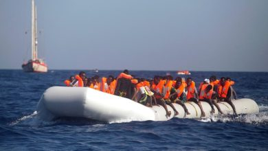 Photo of إنقاذ أكثر من 600 مهاجر غير شرعي قبالة السواحل الليبية خلال أسبوع