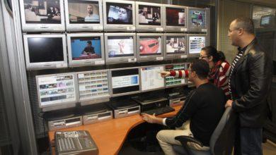Photo of الوقف النهائي للبثّ التماثلي بالجزائر وبداية البث التلفزي الرقمي
