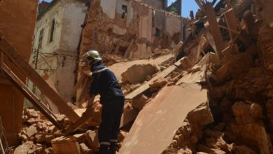 Photo of الحماية المدنية: انهيار بناية في القصبة دون تسجيل خسائر في الأرواح