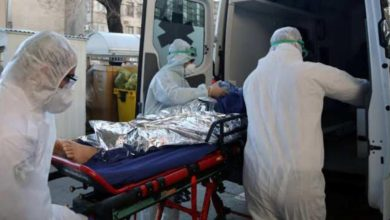 Photo of تسجيل 119 إصابة جديدة و14 وفاةً خلال الـ 24 ساعة الماضية في الجزائر