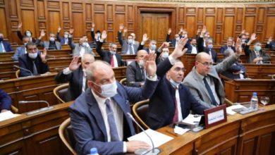 Photo of Adoption à l'unanimité du texte de loi de finances complémentaire 2020