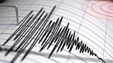 Photo of Secousse tellurique de magnitude 3,1 degrés à Batna