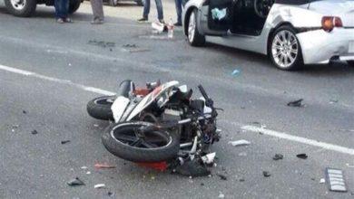 Photo of الدراجات النارية تسفر عن وفاة 144 شخص وإصابة 2946 خلال ثلاثة أشهر الأخيرة