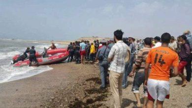 Photo of الشلف: انتشال جثّة غريق بشاطئ تنس